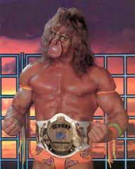 Ultimate Warrior Comicvine