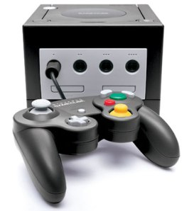 We love the Gamecube here at Monsters!/Photo:Gamespot