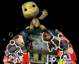 Could this be a (Little) Big (Planet) announcement for PS4?/Photo: Joystiq.com