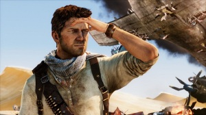 PS4 is Uncharted waters for Nathan Drake...or maybe not?/Photo: chartedgameguidedog.com