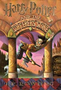 HP and the Sorcerer's Stone