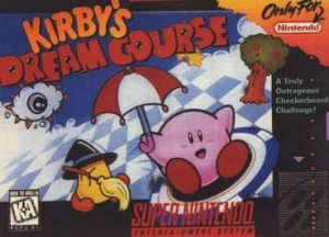 Kirbydreamcourse