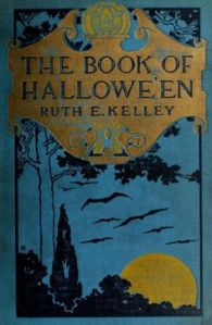 The Book of Halloween