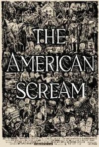 TheAmericanScream:horrormoviediary