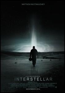 Interstellar-teaserposter
