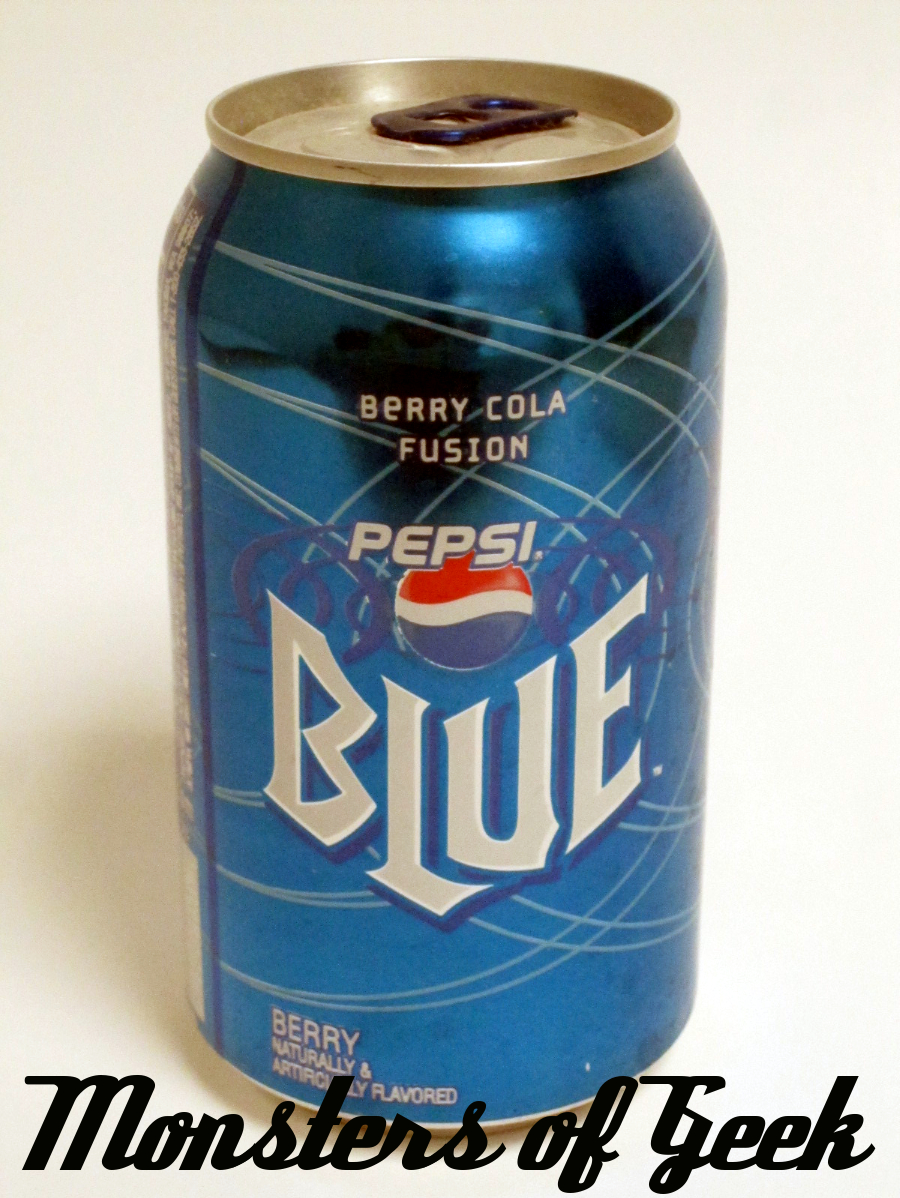 failure of pepsi blue Even with the failure of pepsi blue, pepsico still managed to post double-digit growth also, multiple groups claim to be bringing back pepsi blue, but are so far unsuccessful pepsi blue was promoted after new york mets games during the summer of 2002, where the color blue was one of the symbolic colors of the ball club.
