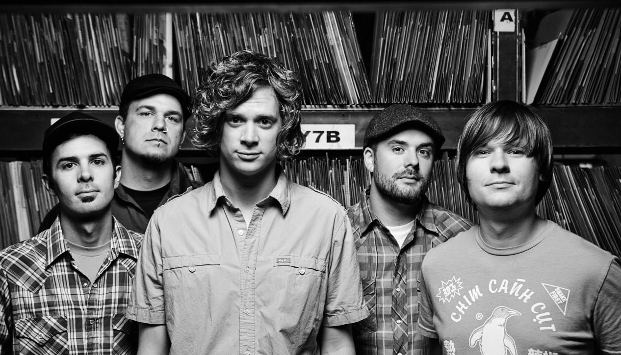 My Definitive Ranking Of Every Relient K Album