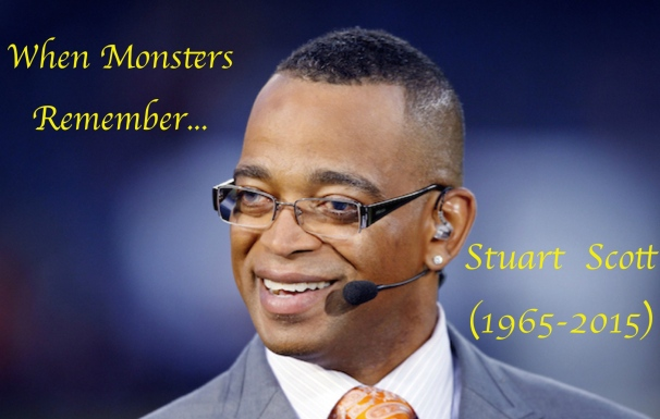 Remember Stuart Scott