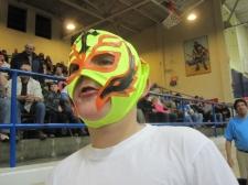 Travis Wrestling 3