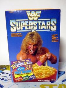 WWF Super