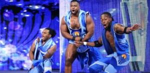 Photo: WWE
