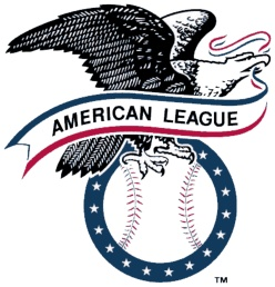American-League logo
