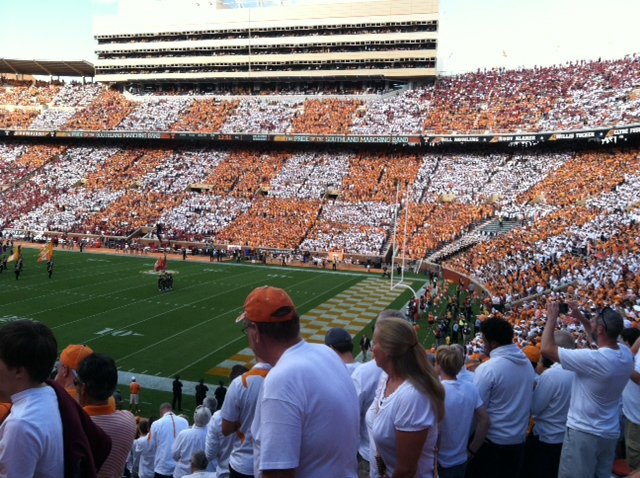 Checker Neyland