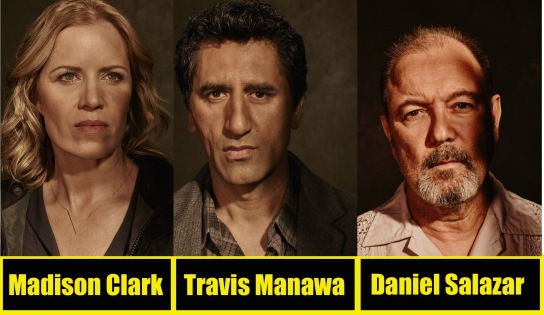 Fear the Walking Dead Cast (1)