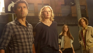 Fear the Walking dead group