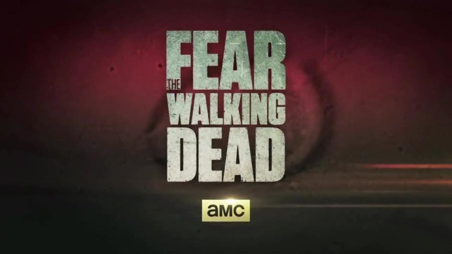 Fear the Walking logo