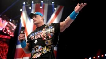 John Cena US Champ