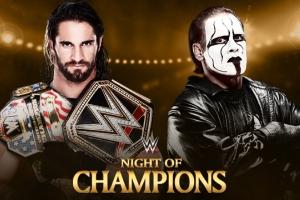 Sting vs. Rollins