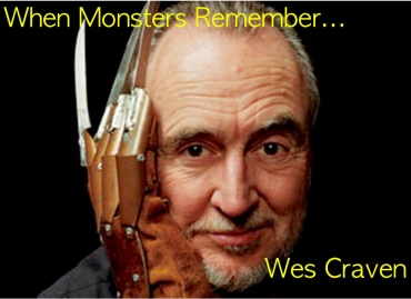 When Monsters Remember Wes