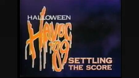 havoc 89 logo
