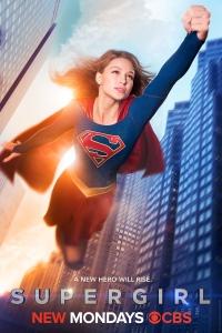 Supergirl_poster