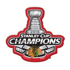 Blackhawks Champ logo