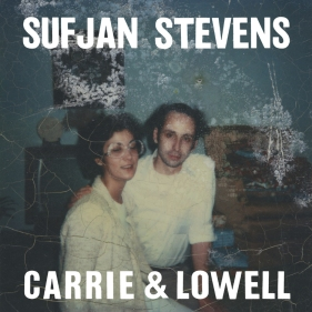carrie and lowell album