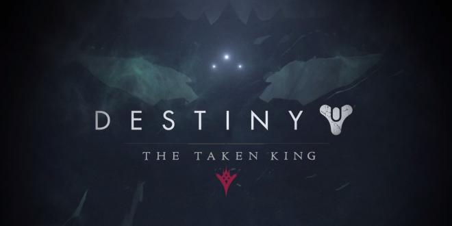 Destiny Taken King