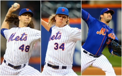 Mets-Dodgers-NLDS-rotation-100415