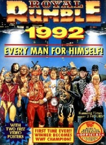 1992 Royal Rumble