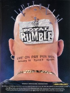 1998  Royal Rumble
