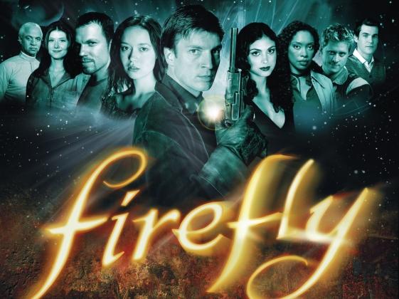 Firefly TV