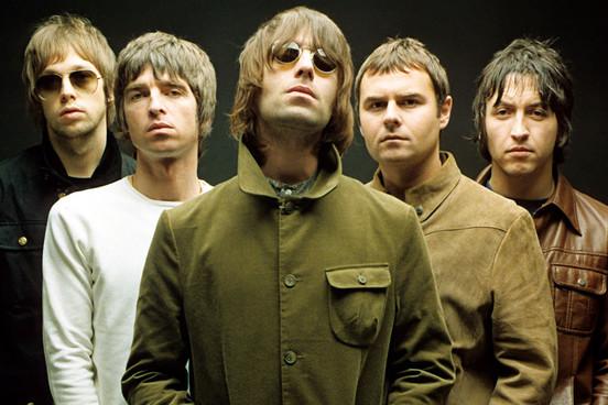 Oasis britpopnews