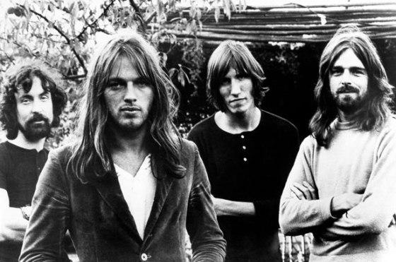 Pink Floyd songpop