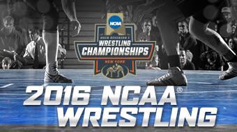 2016 NCAA logo