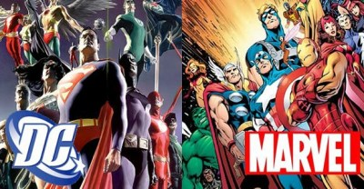dc vs marvel slashfilm