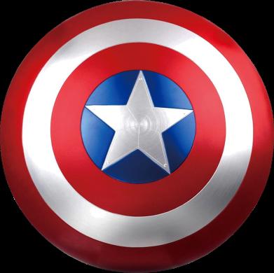 Caps Shield