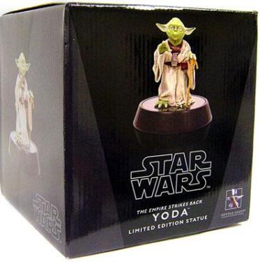 Yoda Resin