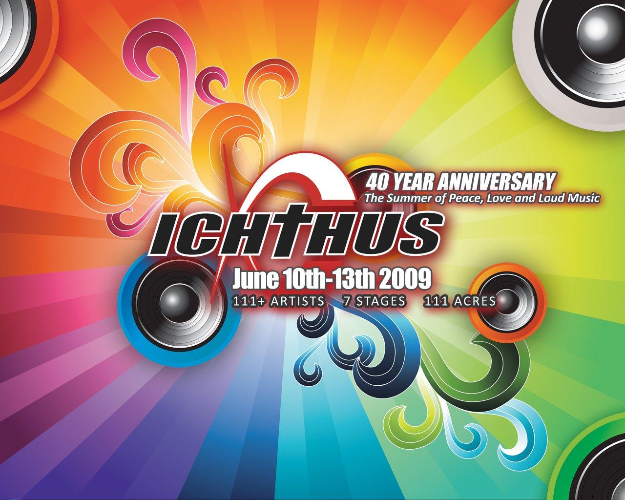 ichthus 2009