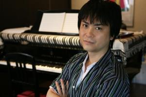 Yuzo Koshiro Giantbomb